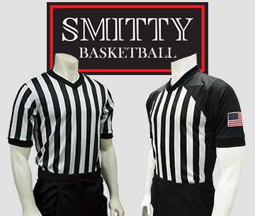 Smitty's Basketball Gear