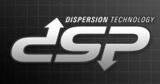 EvoShield Dispersion Technology