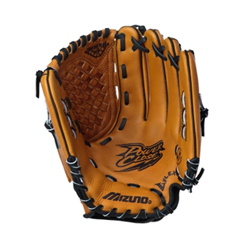 how to make a baseball glove stiffer