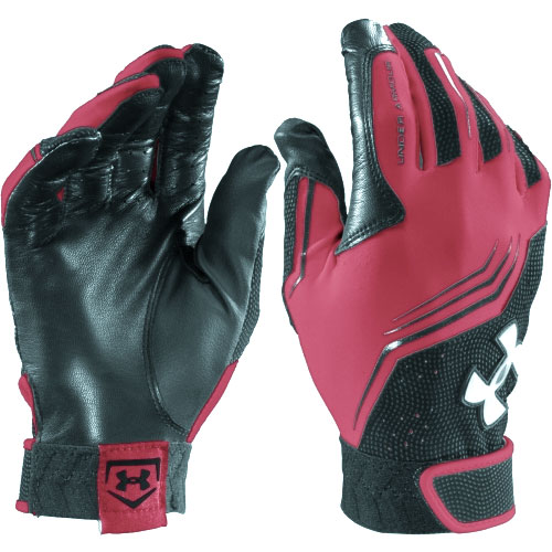 Nike Batting Gloves Canada: Under Armour Youth Clean Up Batting Gloves