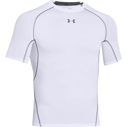 Under Armour Men's HeatGear Short Sleeve Compression Shirt