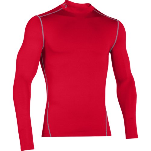 Under Armour Men's ColdGear Compression Mock
