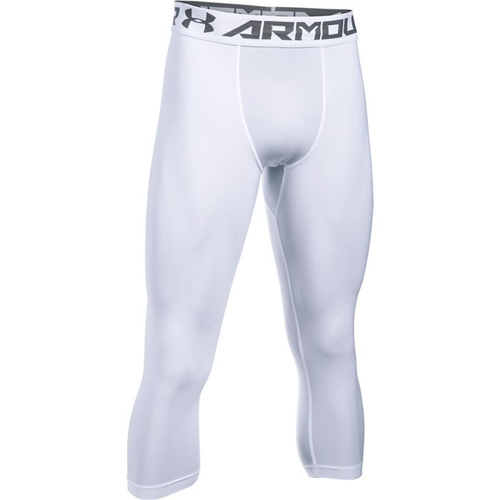 Under Armour Men's HeatGear 3/4 Leggings