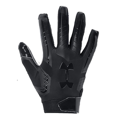 Under Armour Boy's F6 Football Gloves