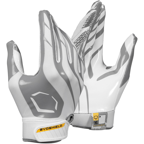 Nike Batting Gloves Canada: EvoShield EvoFlash Youth Receiver Gloves