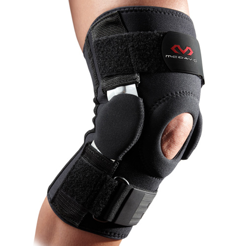 McDavid 422 Dual Disk Knee Support
