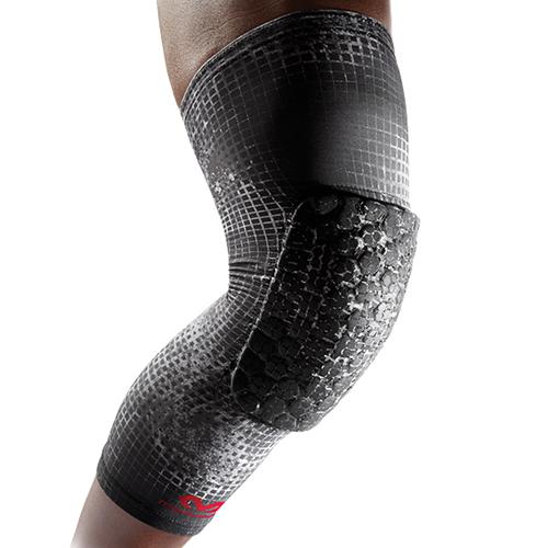 McDavid 6446X Teflx Extended Cuff Leg Sleeves