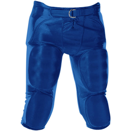 Alleson Adult Solo Series Integrated Football Pant