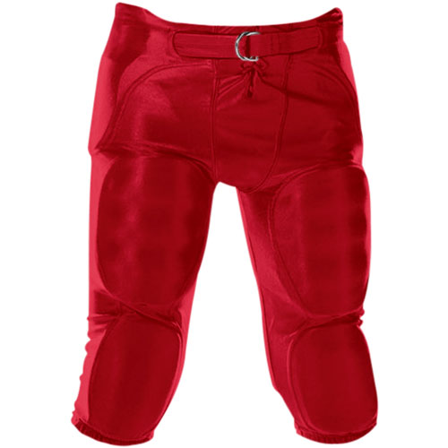 Alleson Youth Solo Series Integrated Football Pant