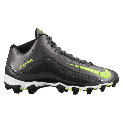 Nike Men's Alpha Strike 2 3/4 Football Cleats