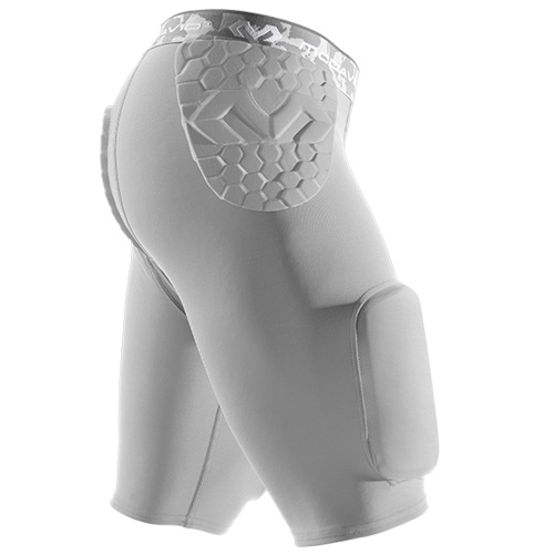 McDavid 7333 Youth HexPad Integrated 5-pad Girdle