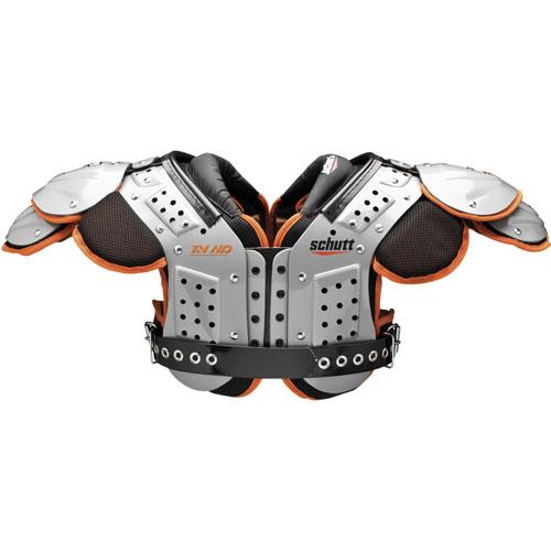 Schutt 8013 XV HD All Purpose Shoulder Pad