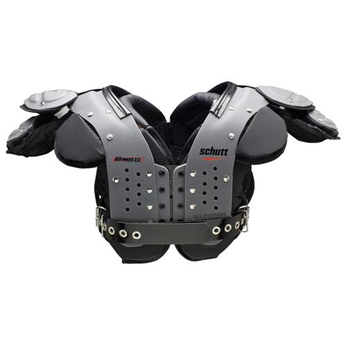 Schutt 8018 Air Maxx Flex 2.0 All Purpose Shoulder Pad