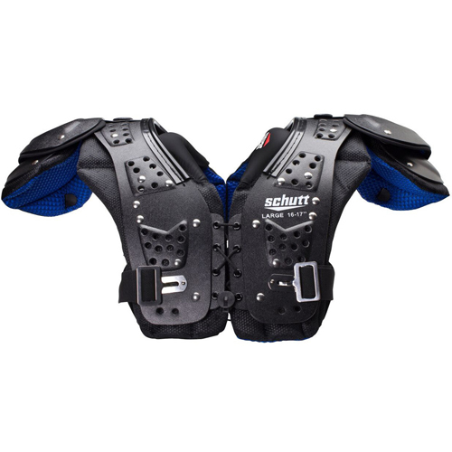 Schutt Youth Mid Flex 4.0 All Purpose Shoulder Pad