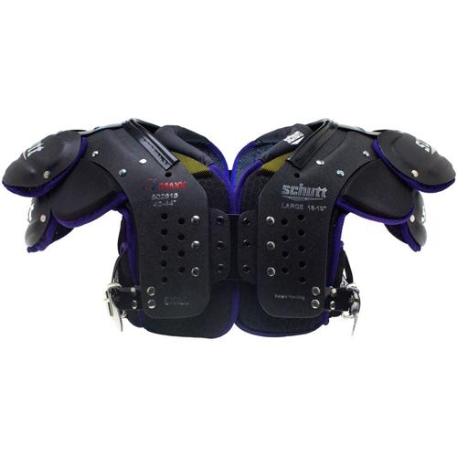 Schutt 8026 Air O2 Maxx Skill Shoulder Pads