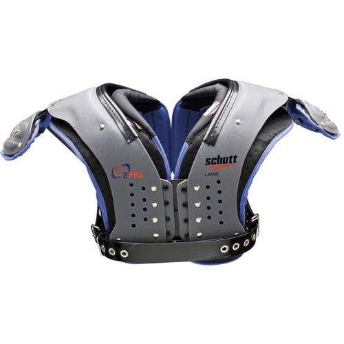 Schutt 8026 Air O2 Pro OL/DL Shoulder Pad