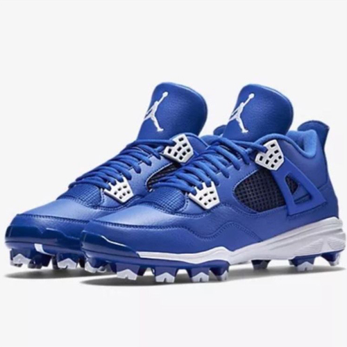 baseball cleats nike air jordan youth