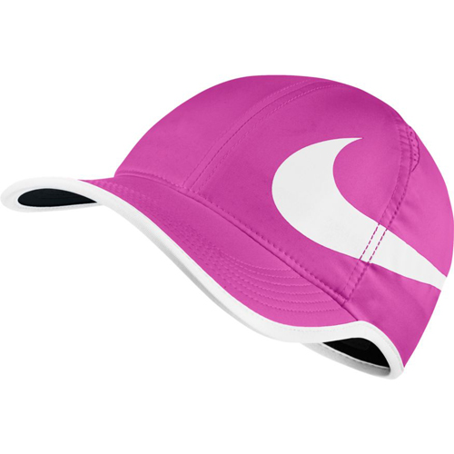 NikeCourt AeroBill Featherlight Cap