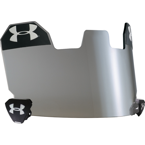 Under Armour Mirrored Football Visor