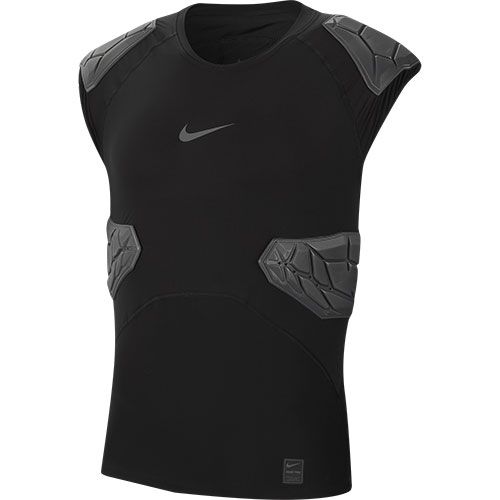 Nike Pro HyperStrong Men's 4-Pad Top