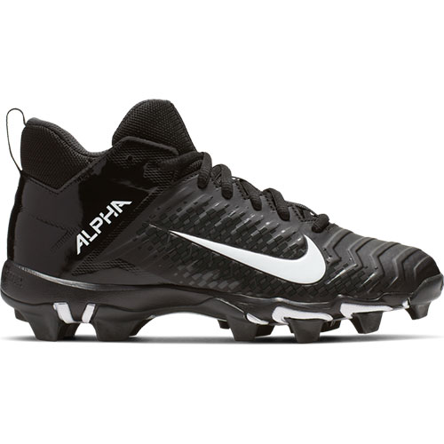 Nike Alpha Menace Shark 2 Boy's Football Cleat
