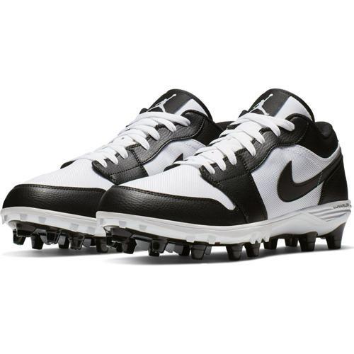 Nike Jordan 1 TD Low Men's Football Cleats
