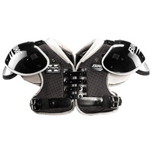Bike Youth Xtreme Lite Shoulder Pads Bike BASH RB DB X Treme Lite