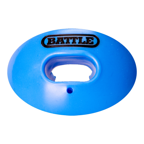 Battle Sports Oxygen Lip Protector Mouthguard
