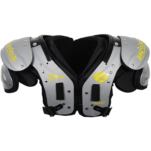 Douglas Battlefield Multi Skill Shoulder Pad
