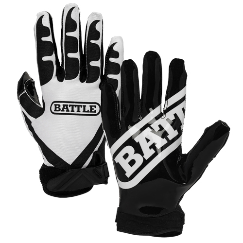 Battle Youth Ultra-Stick Receivers Gloves