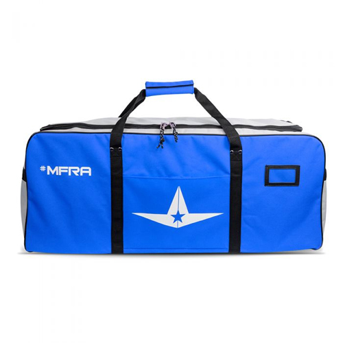 All Star BBPRO1A Classic Pro Duffle Catcher's Bag