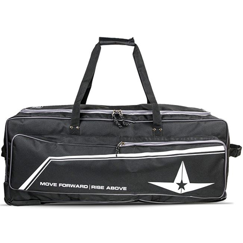 All Star BBPRO2-RB Roller Catcher's Bag