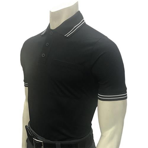 Smitty �BODY FLEX� Traditional Style Short Sleeve Umpire Shirt