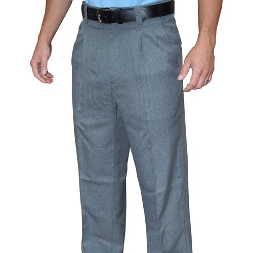 Smitty Women's Flat Front Combo Umpire Pants