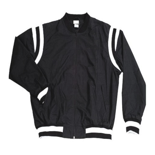 Smitty Men's Collegiate Style Basketball Officials Jacket