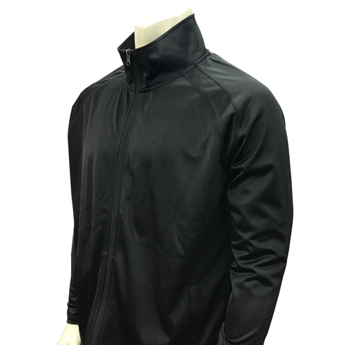 Smitty Officials Zip Front Jacket