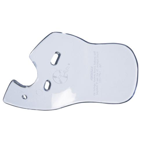 C-Flap Facial Protection