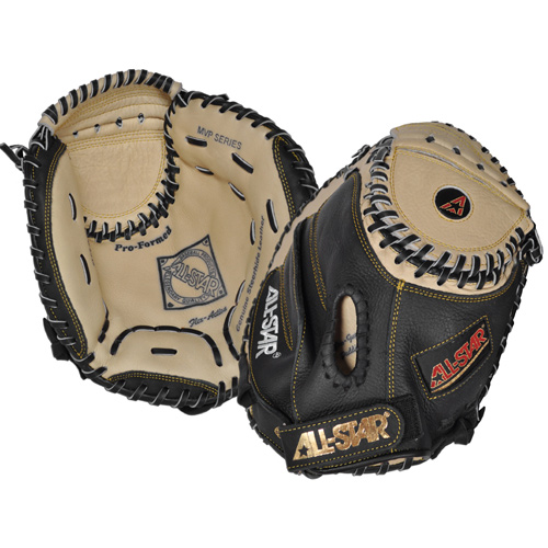 All Star CMW2510 Fastpitch Catcher's Mitt - 33 1/2 inch