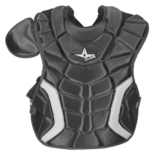 All Star CP1216PS Senior Chest Protector