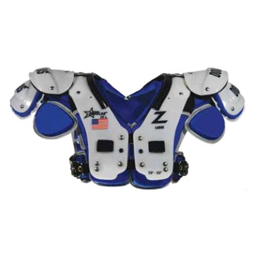 Douglas Custom CP 25Z Shoulder Pads