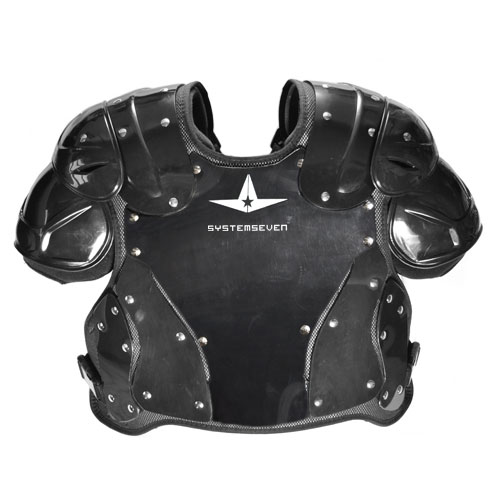 All-Star CPU4000 System Seven Umpire Chest Protector