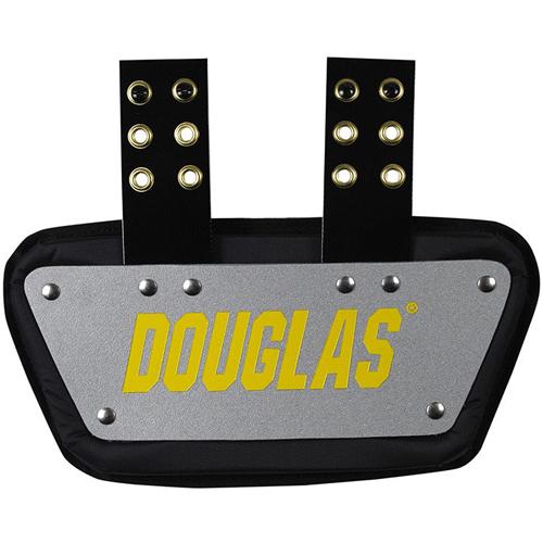 Douglas Battlefield Back Plate