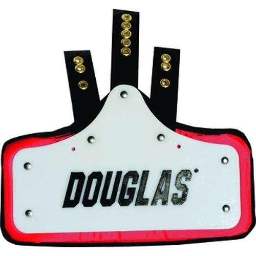 Douglas Custom MR DZ Back Plate