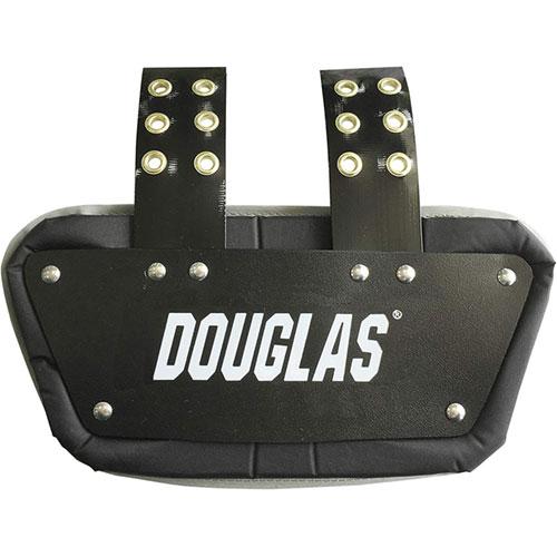 Douglas Junior Back Plate