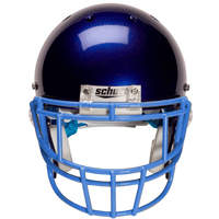 Schutt EGOP2 Carbon Steel Facemask