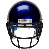 Schutt EGOP Carbon Steel Facemask