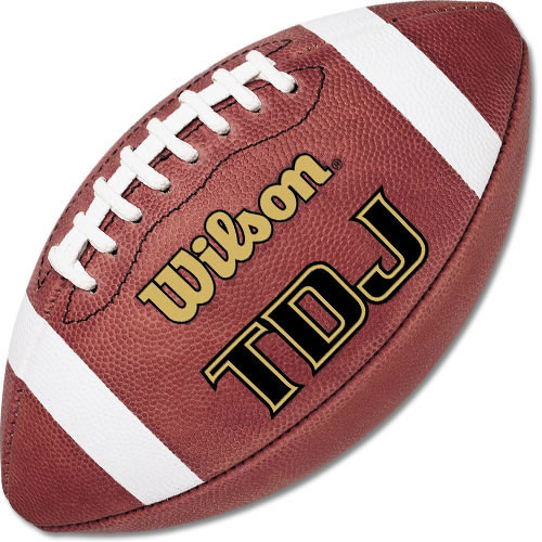 Wilson TDJ Ball