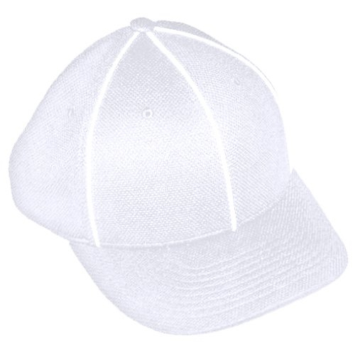 Adams Football Officials Flexfit Wool Blend Cap