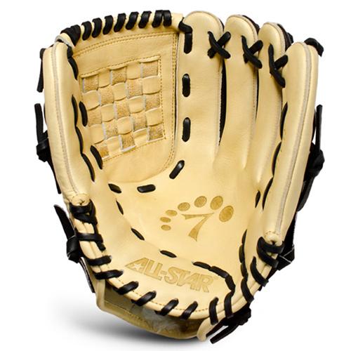 All Star FGS7-PT Glove - 12 inch