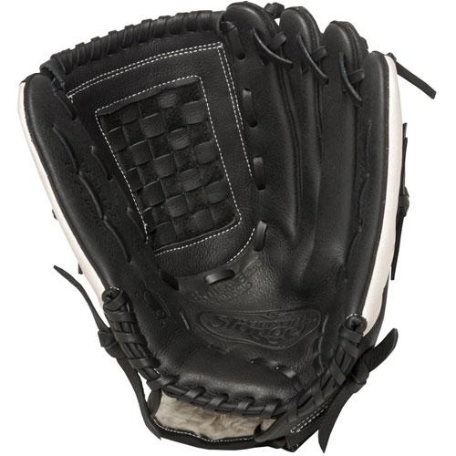 Louisville FGXN14-BK127 Xeno Fastpitch Glove - 12 3/4 inch